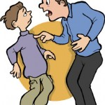 3 types of behavior- Aggresive (fight) Passive (flight) and Assertive (respect) Choose to be an assertive person.