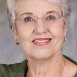Judy Helm Wright, author and speaker on resiliency and being a bounce back person