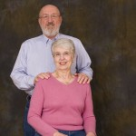 partner, spouse, Dwain Wright, Judy Helm Wright, wise decision,